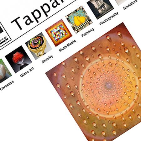 Tappan Z website